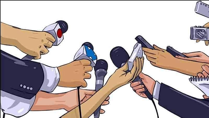 बड़े-बड़े मीडिया संस्थान कर गए चूक, कुछ ने मानी गलती | Big Mistake By Media  Organizations - Samachar4media